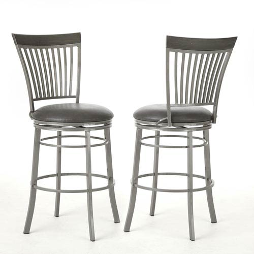 Milo Swivel Counter Chair