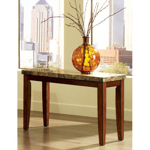 Steve Silver Company Montibello Sofa Table