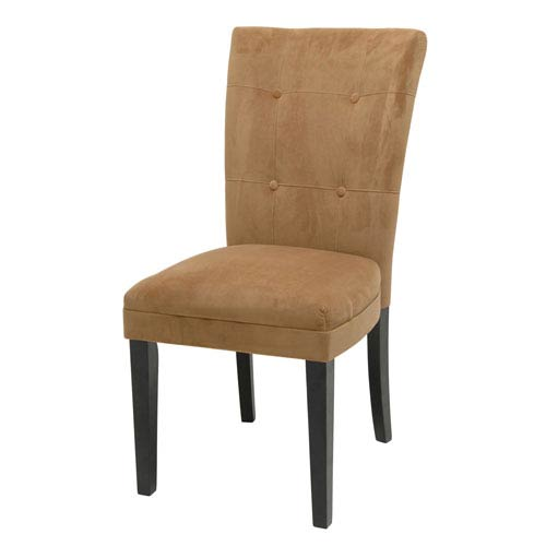 Matinee Camel Parsons Chair
