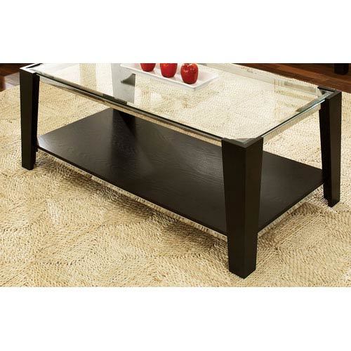 Steve Silver Company Newman Cocktail Table Base Only