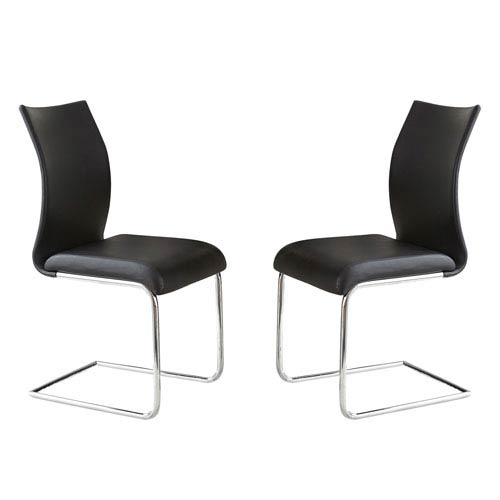 Steve Silver Company Randall Side Chairs