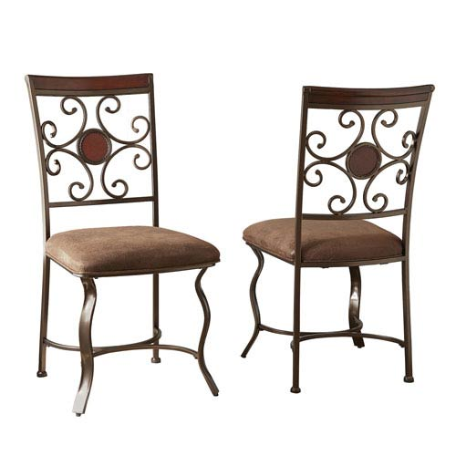 Steve Silver Company Toledo Side Chairs