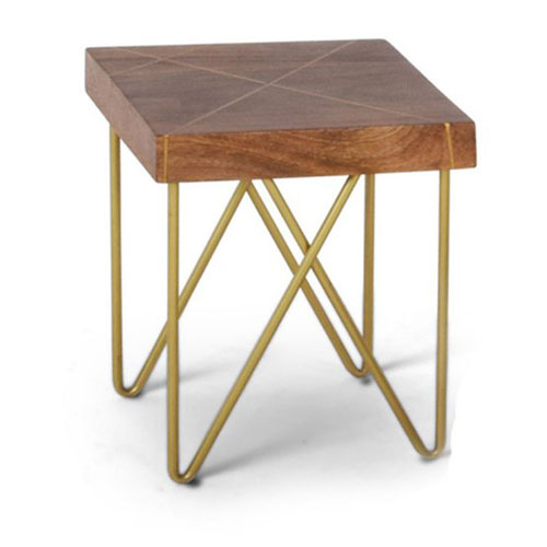 Steve Silver Company Walter End Table