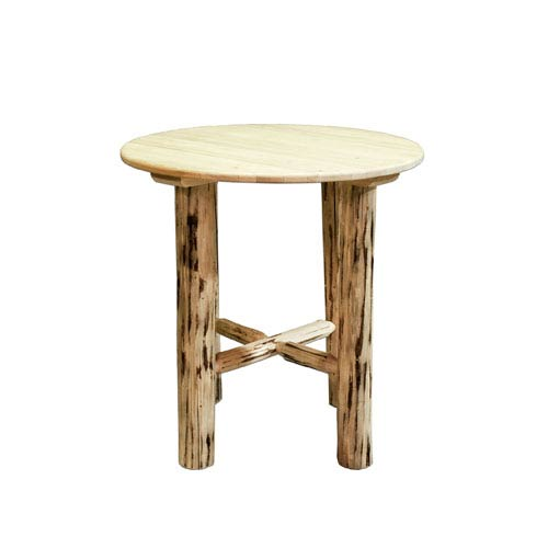 Montana Lacquered Table Bistro