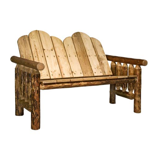 Glacier Country Exterior Stain Deck Bench Exterior Finish