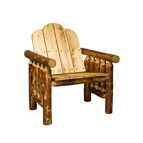 Glacier Country Exterior Stain Deck Chair Exterior Finish