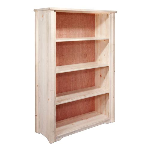 Homestead Lacquered Bookcase
