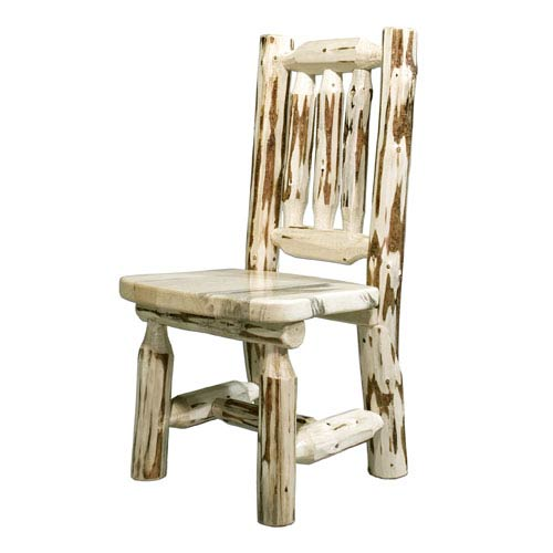 Montana Lacquered Childs Chair