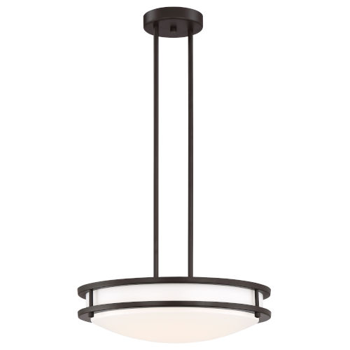 Solero Bronze Led Pendant