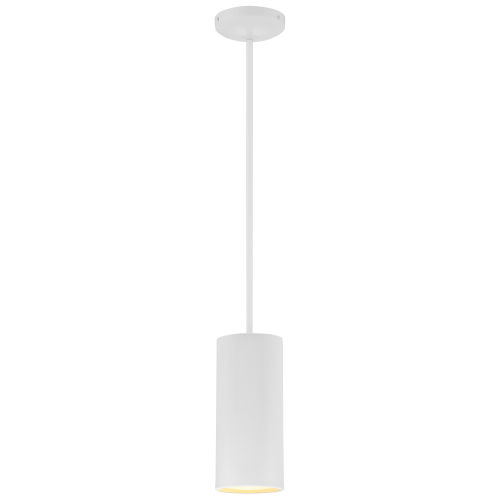 Pilson 11-Inch One-Light Mini Pendant