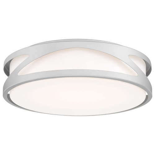 Lucia 14-Inch LED Flush Mount