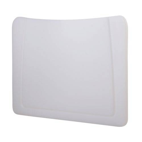 Rectangular Polyethylene Cutting Board