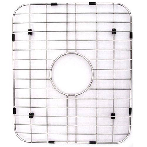 Alfi Brand Solid Stainless Steel Kitchen Sink Grid