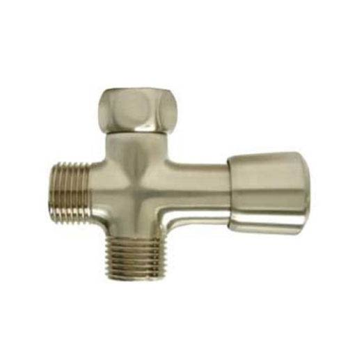 Showerhaus Polished Brass Solid Brass Shower Diverter