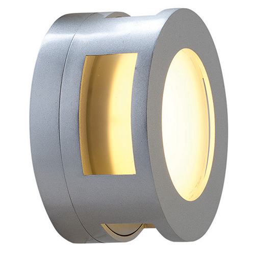 Nymph Satin 6.5-Inch High LED Wall Sconce