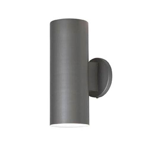 Poseidon Satin Two-Light Wall Sconce