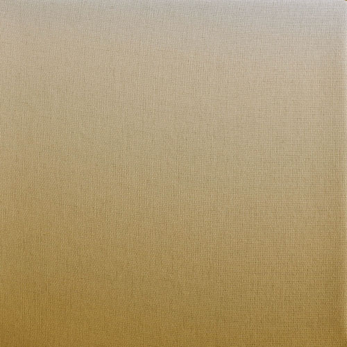 Ombre Gold Faux Linen Semi Sheer Curtain - SAMPLE SWATCH ONLY