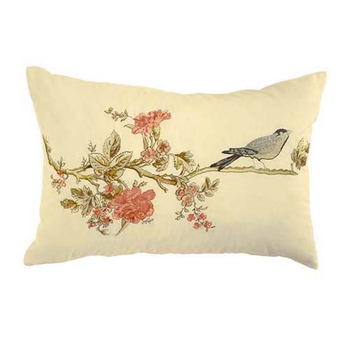 Waverly Cape Coral 14 x 20-Inch Pillow