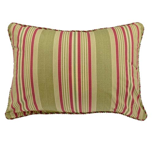 Imperial Dress Antique 14 x 20-Inch Decorative Pillow