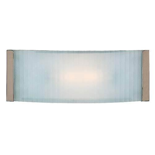 Access Lighting Helium One-Light Bath Fixture