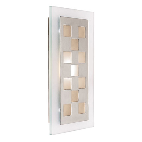 Zeus Squares Wall Sconce