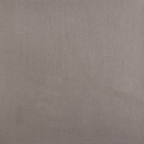 Rose Street Stone Gray Solid Cotton Swatch