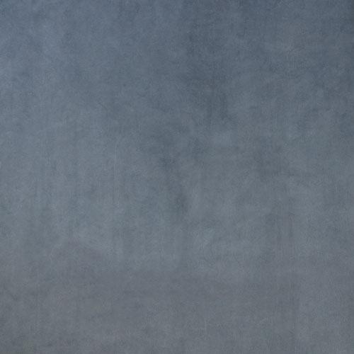 Rose Street Shores Blue Plush Velvet - SAMPLE SWATCH ONLY