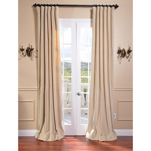 Tan Curtain Sample Swatch