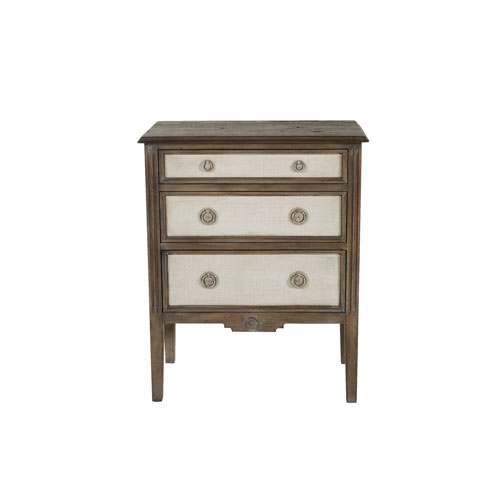 Holly Natural Lime 26-Inch Chest