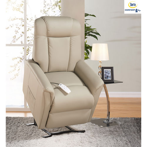 Comfort Lift Warrburton Recliner in Warren