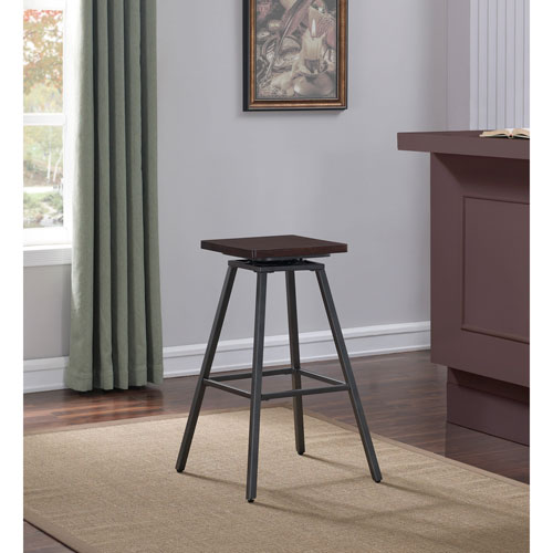 American Woodcrafters Clifton Backless Counter Stool