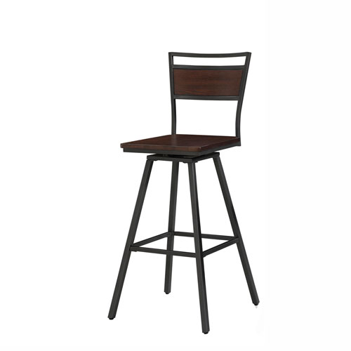 American Woodcrafters Tolar Counter Stool
