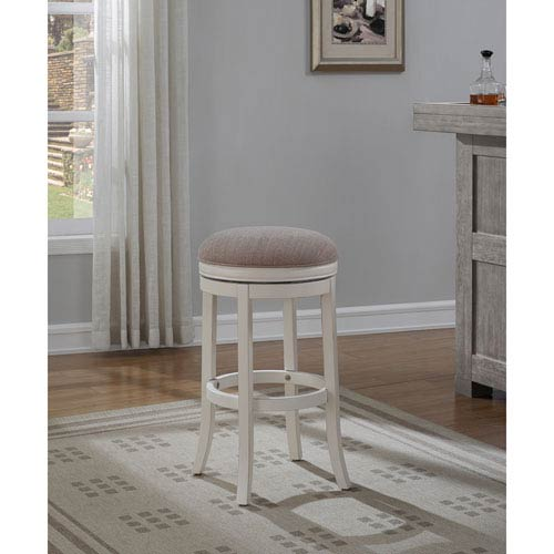 White Bar Height 28 To 36 Inch Bar Stools Free Shipping Bellacor