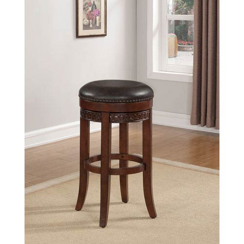 Conrad Backless Counter Stool