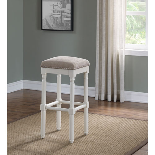 Andover Backless Counter Stool