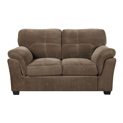 Gunter Loveseat Hemp