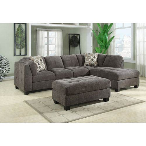 Trinton 2-Piece Sectional
