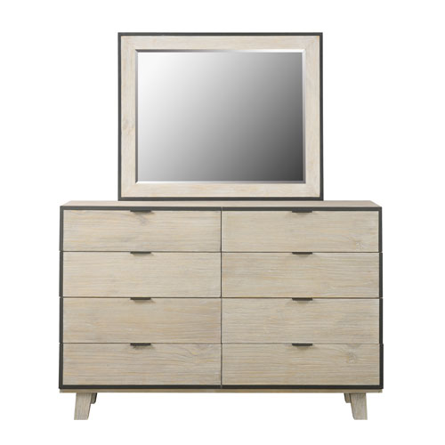 Synchrony 8 Drawer Dresser