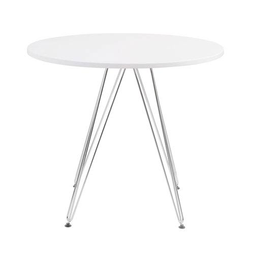 Audrey Round Dining Table 40-inch
