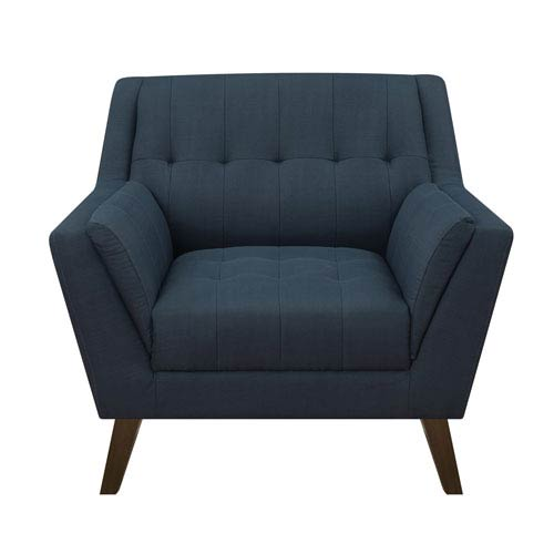 Binetti Chair-Navy