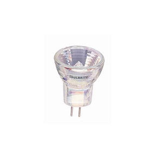 12W MR8 GU4 Halogen Bulb