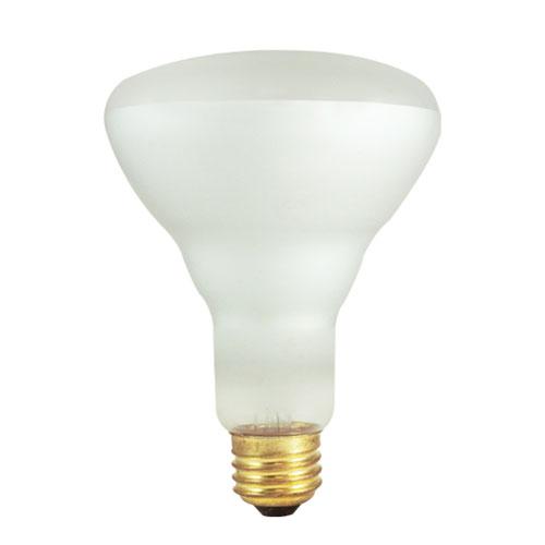 Bulbrite 65W BR30 E26 130V Indoor Reflector Flood Bulb