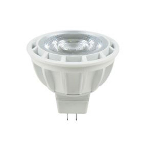Bulbrite 9W MR16 GU5.3 2700K LED Bulb, 680 Lumens 25 Degree Beam Spread