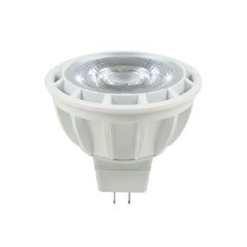 9W MR16 GU5.3 3000K LED Bulb, 565 Lumens 25 Degree Beam Spread