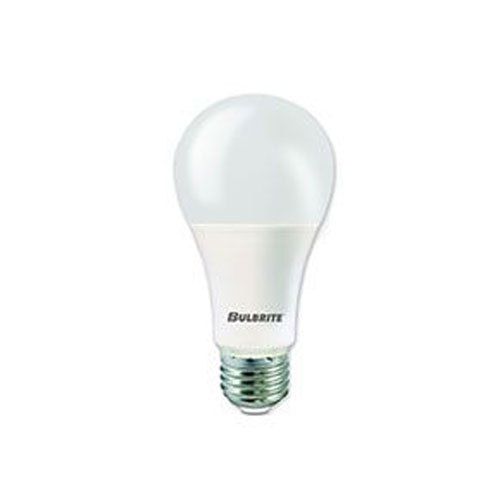 Bulbrite 6W A21 E26 LED 3-Way Frosted Bulb