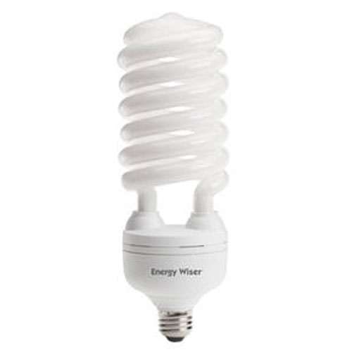 Bulbrite 55W T5 Coil E26 CFL Warm White Bulb