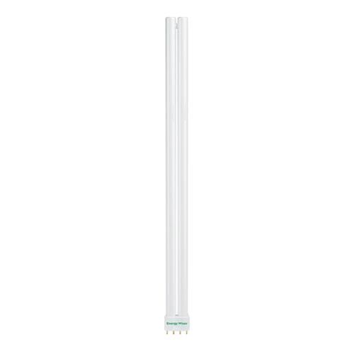 55W T5 2G11 CFL White Bulb