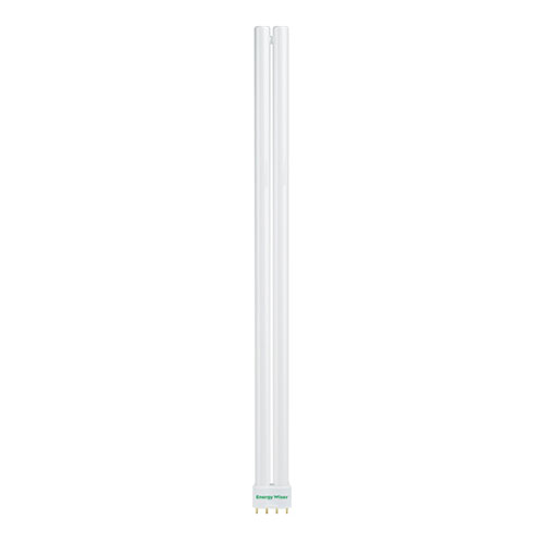 55W T5 2G11 CFL Cool White Bulb