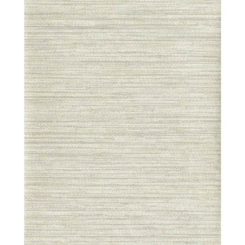Color Digest Beige Dupioni Wallpaper - SAMPLE SWATCH ONLY