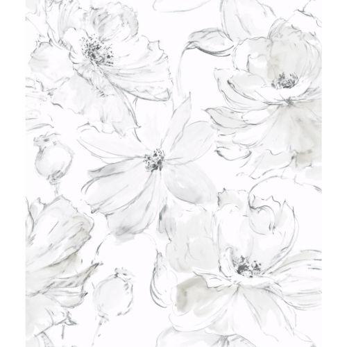 Floral Dreams Wallpaper